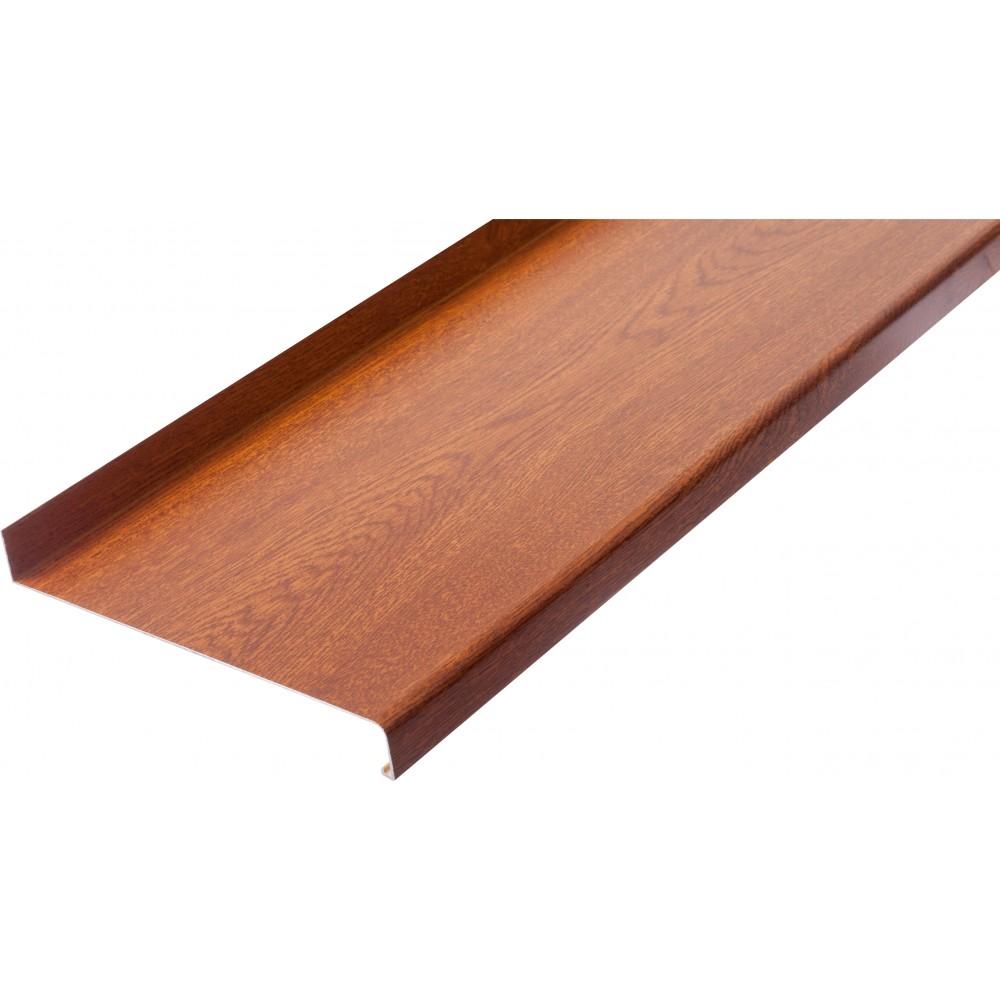 Pervaz Aluminiu Stejar 1500mm