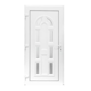 Ușă Exterior PVC - M...